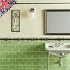 Mackintosh tiles