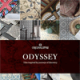 Odyssey tiles from Original Style