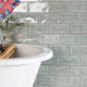 Winchester Residence an english handcrafted tile collection