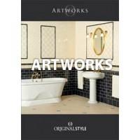 Artworks tile