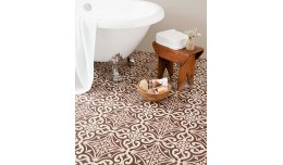 Many British bathroom floor tiles ideas