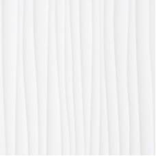 Function and Form Wave White Gloss Wall 248mm x 498mm BCT19946