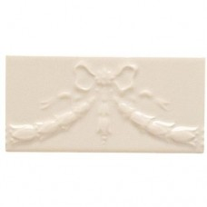 Original Style Adelaide Moulding Imperial Ivory 152 x 75mm | 6 x 3inch C9908